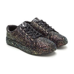 Sparkling Rave Sneakers